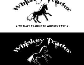 #31 untuk Design a Logo for The Whiskey Trader oleh vladimirsozolins