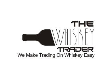 #33 for Design a Logo for The Whiskey Trader af kelikpujis