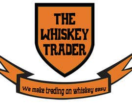 #21 untuk Design a Logo for The Whiskey Trader oleh analecoiu