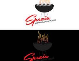 shahdj39 tarafından Design Logo for Spezia Bistro & Grills House için no 9