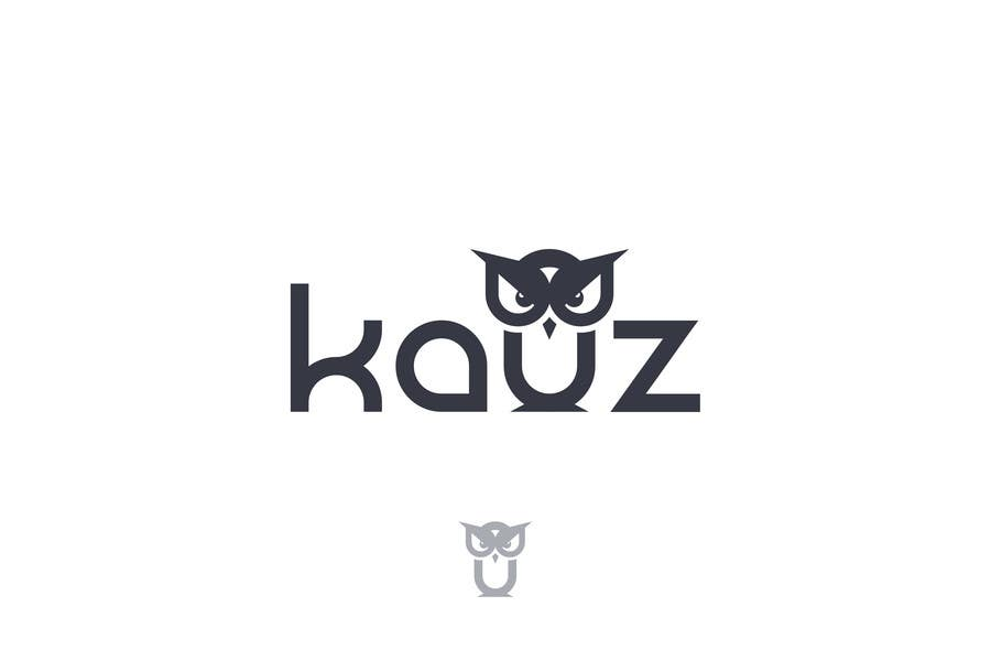 #70 for Design a Logo with an Owl by KaleTo