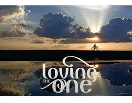 "#4 for Design a Logo for ""Loving the One"" Spiritual Website by rolandhuse"