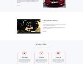 vw8319269vw tarafından New landing page design and Lay-out için no 1