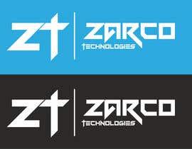 Nro 131 kilpailuun Logo and banners for Zarco Technologies käyttäjältä andreymatsak