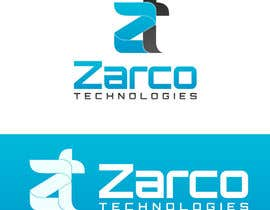 Nro 174 kilpailuun Logo and banners for Zarco Technologies käyttäjältä designblast001