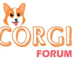 Nro 23 kilpailuun Logo for a Dog's Forum käyttäjältä mustafadidaamiri