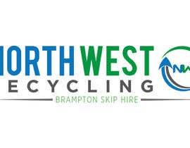 DarDerDor16 tarafından Design a logo for a recycling company için no 464