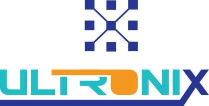 ItsAwais tarafından Business Logo design for Ultronix için no 5