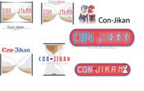 Design a Logo for Con-Jikan (Anime/Game convention) için Graphic Design24 No.lu Yarışma Girdisi