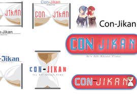 GamingLogos tarafından Design a Logo for Con-Jikan (Anime/Game convention) için no 24