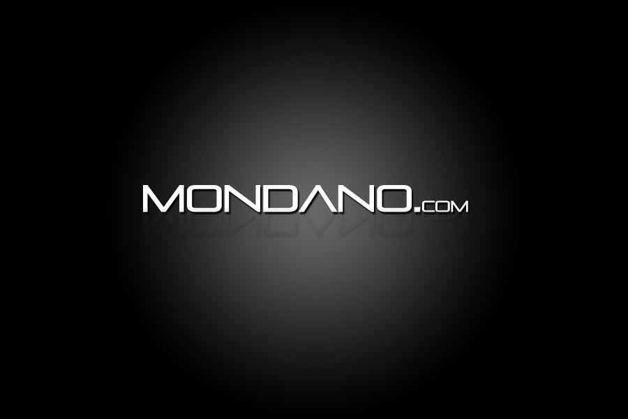 Proposition n°447 du concours Logo Design for Mondano.com