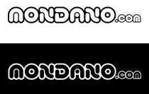 Graphic Design Contest Entry #154 for Logo Design for Mondano.com
