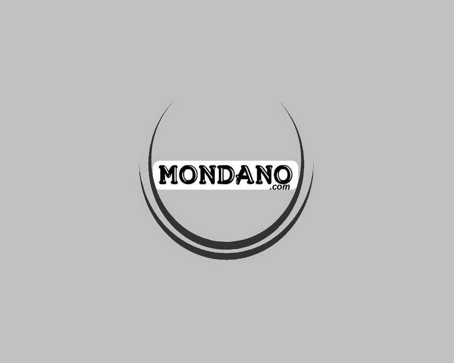 Proposition n°474 du concours Logo Design for Mondano.com