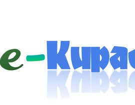 #3 for Design a Logo for e-kupac.com by infinityimagine