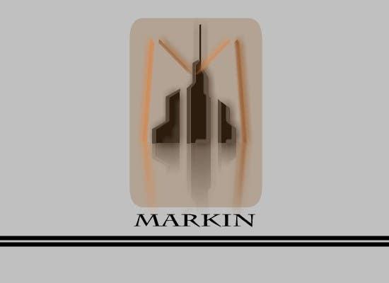 Inscrição nº 67 do Concurso para Logo Design for Markin