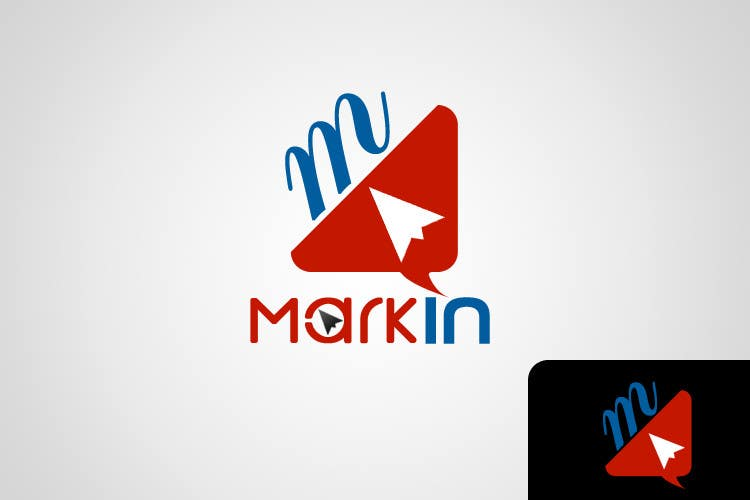 Inscrição nº 127 do Concurso para Logo Design for Markin