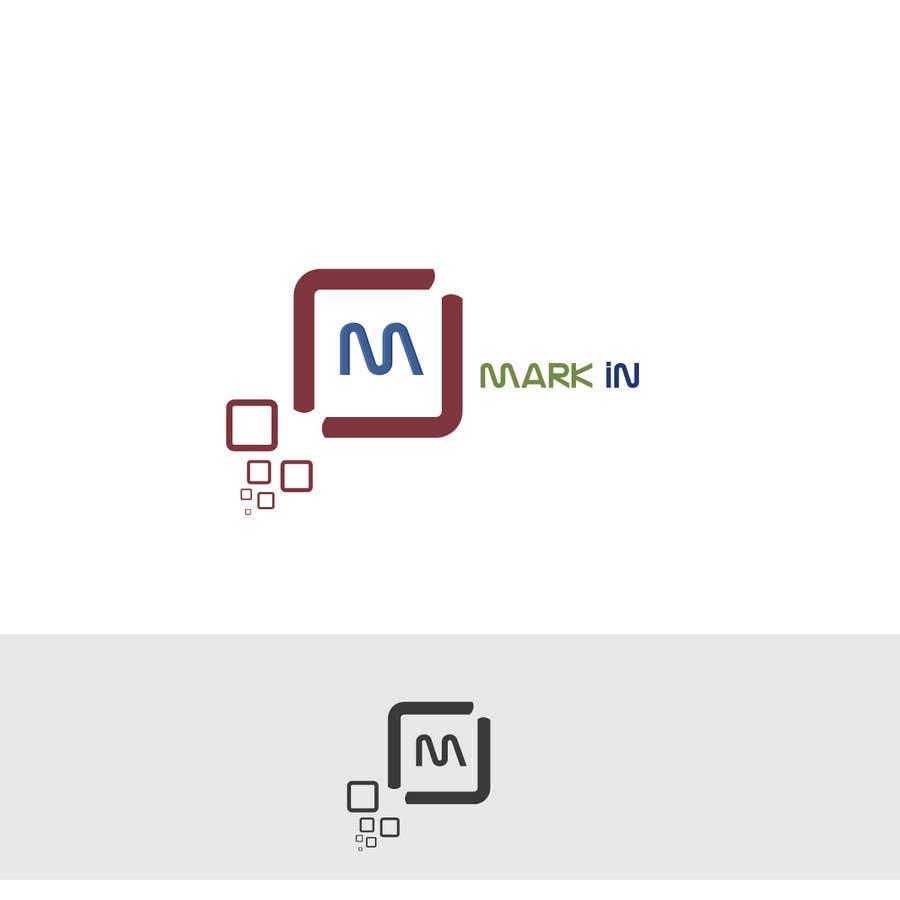 Kilpailutyö #91 kilpailussa Logo Design for Markin