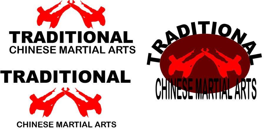 #2 for MARTIAL ARTS LOGO DESIGN by jaclado