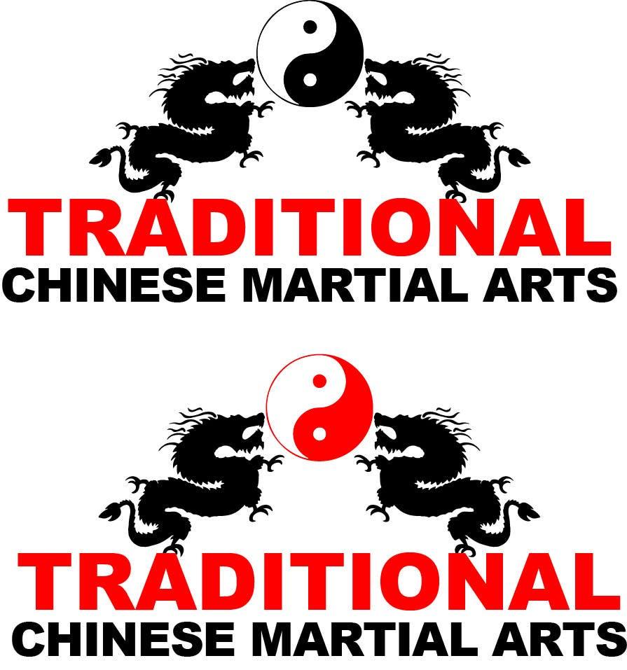 #7 for MARTIAL ARTS LOGO DESIGN by jaclado