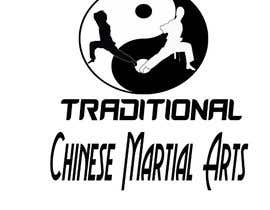 #27 for MARTIAL ARTS LOGO DESIGN by naimishmakawana