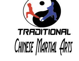 #28 for MARTIAL ARTS LOGO DESIGN by naimishmakawana