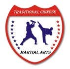 Contest Entry #13 for MARTIAL ARTS LOGO DESIGN