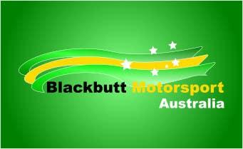Contest Entry #                                        15                                      for                                         Graphic Design for Blackbutt Motorsport Australia
