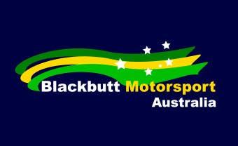 Contest Entry #                                        23                                      for                                         Graphic Design for Blackbutt Motorsport Australia