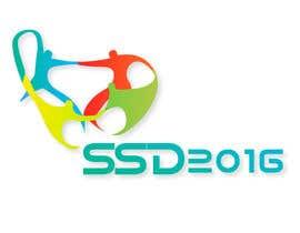 Nro 109 kilpailuun Design a Logo For A School Sports Day käyttäjältä DJMK