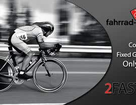 sh1van tarafından Design a Banner for the slider on our bicycle website için no 18