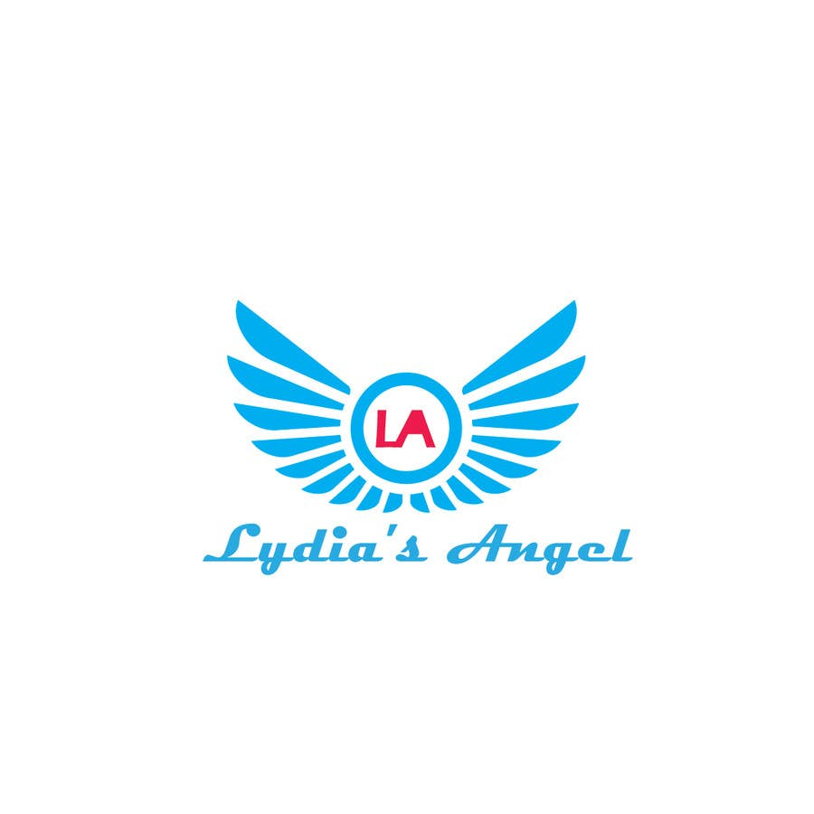 Contest Entry #28 for Design a Logo for Lydia's Angels
