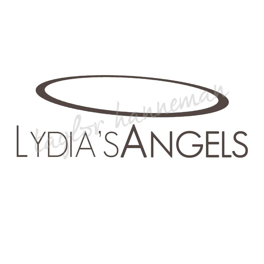 Contest Entry #1 for Design a Logo for Lydia's Angels
