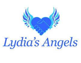 nº 19 pour Design a Logo for Lydia's Angels par sabeshkumar