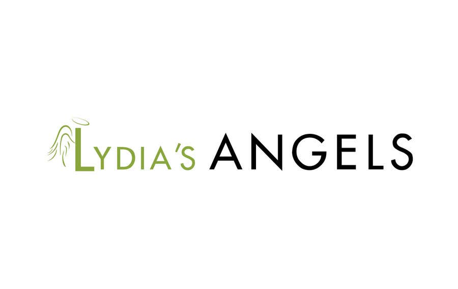 #26 for Design a Logo for Lydia's Angels by Akyubi