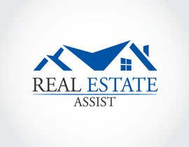 nº 105 pour Design a Logo for Real Estate Assist par ConceptFactory