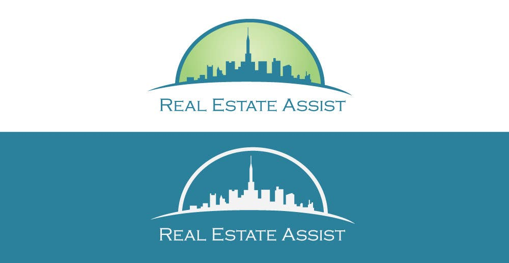 #79 for Design a Logo for Real Estate Assist by ccet26