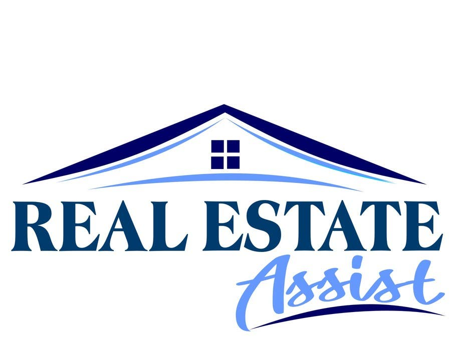 #120 for Design a Logo for Real Estate Assist by robertmorgan46