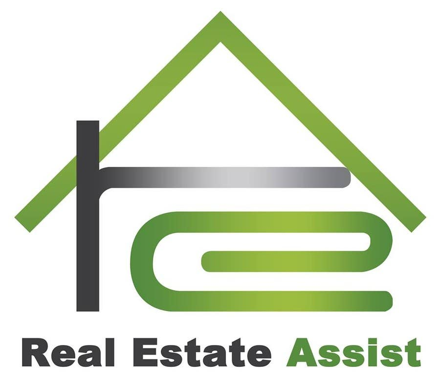 #109 for Design a Logo for Real Estate Assist by ForPerfectDesign