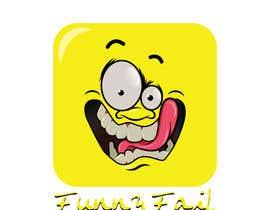 areztoon tarafından Design a Logo for funny account için no 39