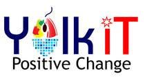 Proposition n° 242 du concours Graphic Design pour Logo Design for YOLK IT