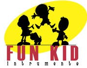 Contest Entry #30 for Design a Logo for Fun Kids Instruments