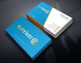 Nro 132 kilpailuun Design new Business Cards for my IT company käyttäjältä rashedul070