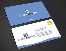 dnoman20 tarafından Design some Business Cards için no 8