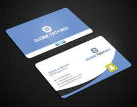 Nro 148 kilpailuun Design some Business Cards käyttäjältä amamun4567