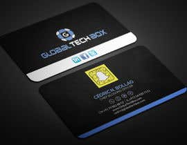 smartghart tarafından Design some Business Cards için no 90