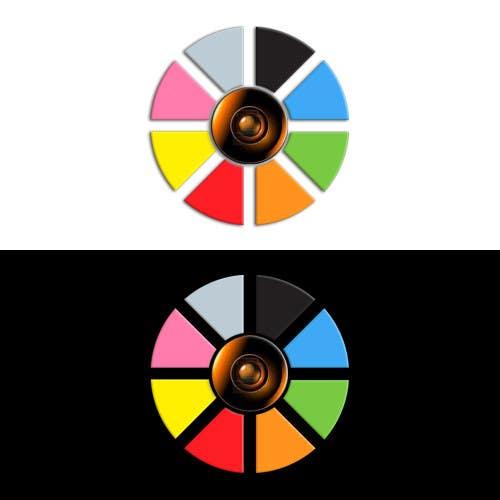 Конкурсная заявка №34 для Icon Design for an App
