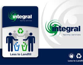 #56 for Graphic Design for Integral Facility Services by zidan1