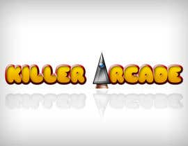 #11 for Design a Banner for KillerArcade.com af viktorbublic