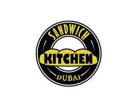 #79 for Sandwich Logo by AshishMomin786