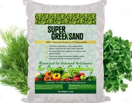 andreasaddyp tarafından Product label for organic gardening için no 7
